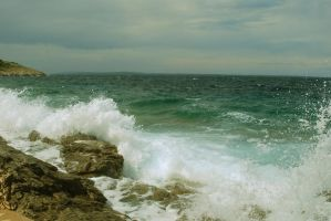 wild Adriatic by ReneHaan