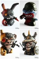 Animal Dunny's by PatrickL