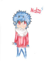 Matis by leoncilo99