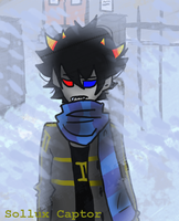 Be Sollux Captor [CNRF01] by LifeIsGoingOn