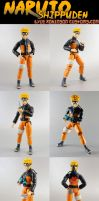 Naruto Shippuden Custom by KyleRobinsonCustoms