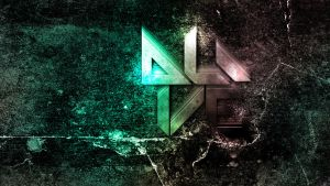 ALIVE Background - Turquoise by Mird