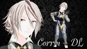 MMD - Prince Corrin of Nohr + Download by Nanana-P