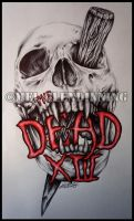 The Dead XIII | Stake My Date by RallyTheWicked