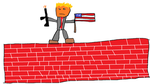 Trump by beerandale
