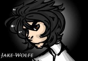 Jake Wolfe Profile- Hope by Projectile-Vomiting