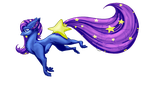 Star-Dreamer - Adoptable - OPEN by Ardux