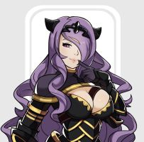 Fire Emblem, Camilla by SplashBrush