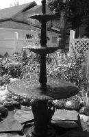 Fountain by Silvre