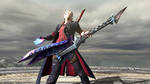 DMC4 Nero has Nevan by SGTmem03
