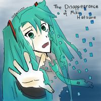 The Disappearance of Miku H. by wolfspiritsd