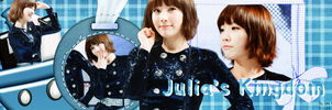 [02.08.13] TaeYeon - Julia's Request By Lee Pu by chutchi54