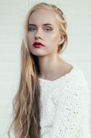 Masha by elle-cannelle