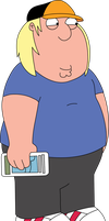 Chris Griffin by Mighty355