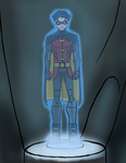 Young Justice Invasion Jason Todd by Maygirl96