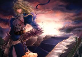 Fate Zero: To the Beginning by kaiya-02