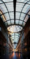 Galleria Mazzini by angelobisi