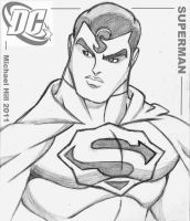 ALL STAR SUPERMAN by icemaxx1
