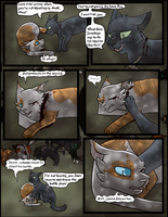Two-Faced page 166 by JasperLizard