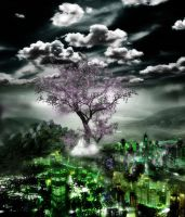 Tree of Life by Namwons11
