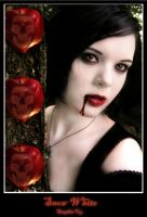 Snow White by carrie-monster