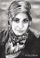 Tahereh Mafi by Librie