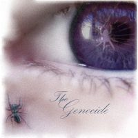 The Genocide by Panku