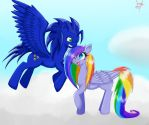 Pony Style :D by Sonia1998