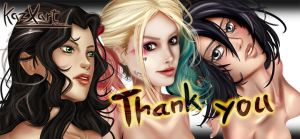 Thank you, your support is much appreciated ^_^ by kad1984