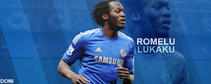Lukaku l Signature by DONICFC