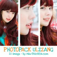 [Photopack #11] Ulzzang by Miu-Etic@DA by Miu-Etic