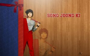 Song Joong Ki 4 by MeyLi27