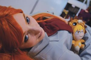 Orihime Inoue by Lunnacry