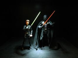 Star Wars Black Series by Champineography