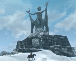 Monument by paultheslayer