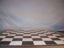 chess floor by AzurylipfesStock