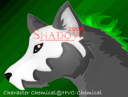 Chemical Art Trade by blackwolfdiamond