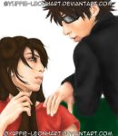 Unrequited Dream - ShinoTen by yuffie-leonhart