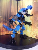 Dragon Moc (No Name) by SkrallRazor