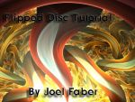 Flipped Disc by JoelFaber