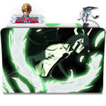 Bleach ulquiorra v1 By Henohara by Henohara