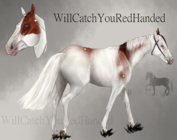 RS WillCatchYouRedHanded by The-White-Cottage