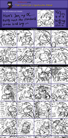 Expression Meme XP by RadenWA