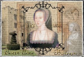 Queen Anne Boleyn by mrssiriusblack