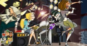 TDI Rockband VERSION 2011-2 by daanton