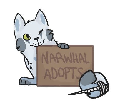 Welcome! by Narwhal-Adopts