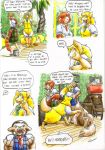 An arm's day in the life 7 by Cervelet