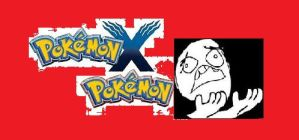 Pokemon X and Pokemon WHY by G3Ultimo