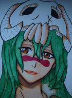 Nel by Rumiko-san