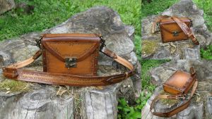 Handbag by DorianPipes